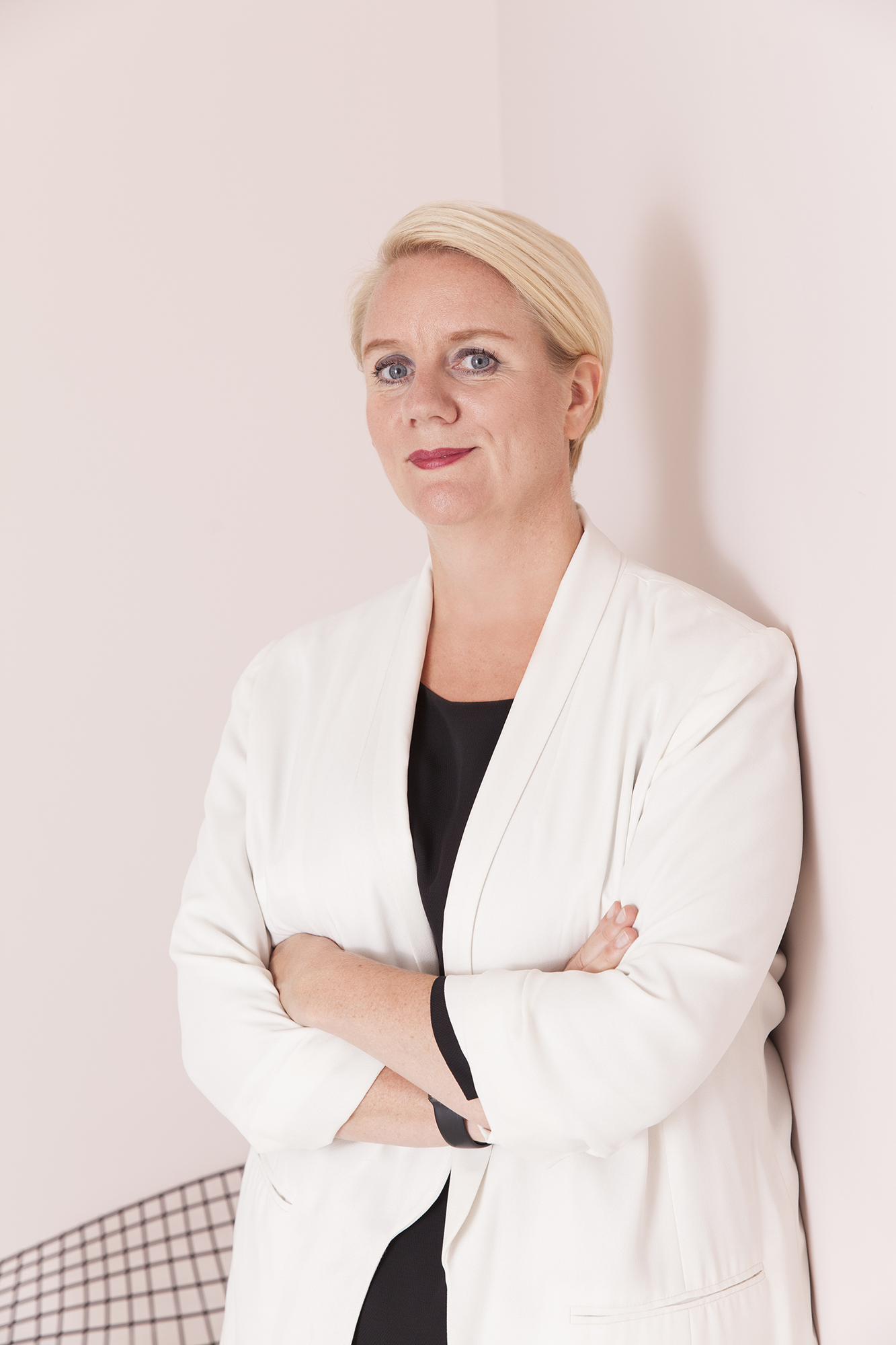 Julia Streets: Founder and CEO, Streets Consulting