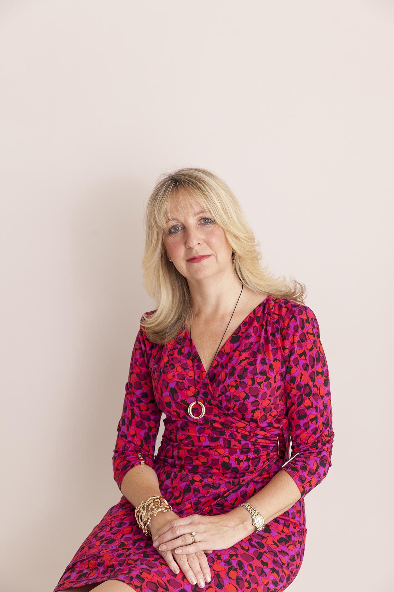 Sue Langley OBE: Chairwoman, Arthur J Gallagher UK
