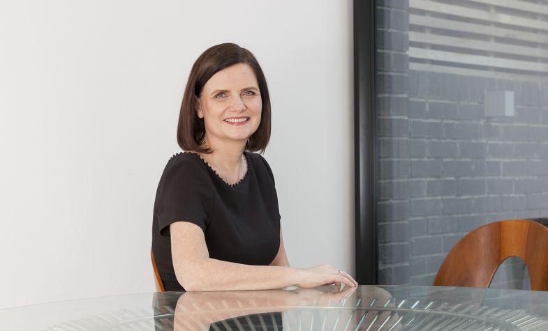 Sigga Sigurdardottir: Chief Customer and Innovation Officer, Santander