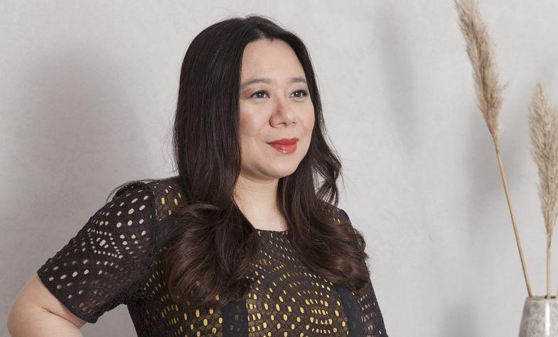 Lin Yue: Executive Director, Goldman Sachs Asset Management