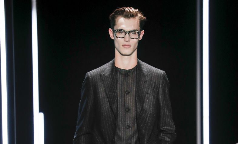 Cerruti 1881's AW17 collection