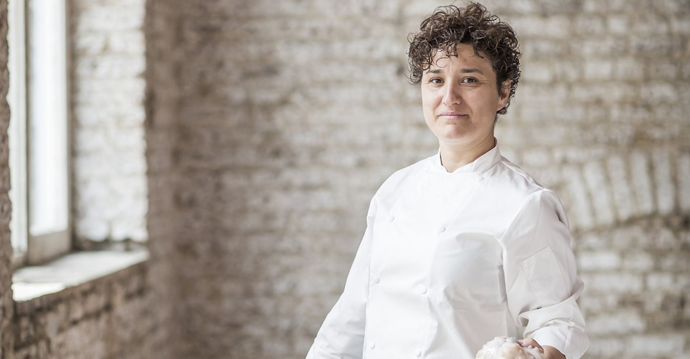 Nieves Barragán, formerly of Barrafina and Fino, is opening her first restaurant, Sabor, in autumn 2017