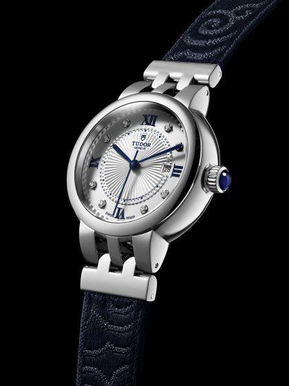 Tudor Clair de Rose watch