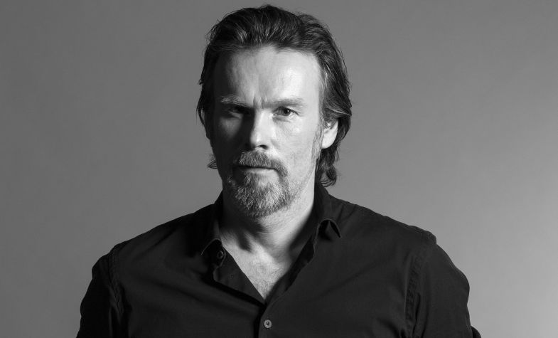 Reinhard Mieck of LONB