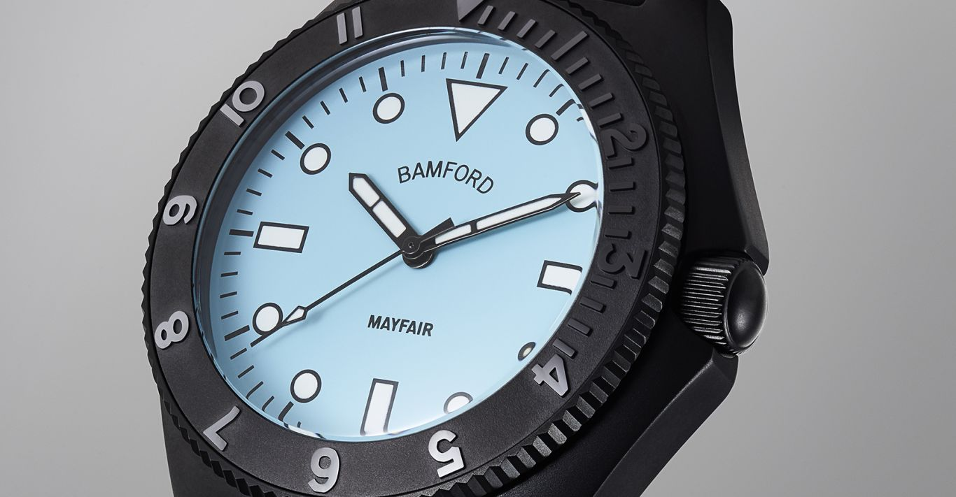 BRUMMELL BAMFORD WATCH