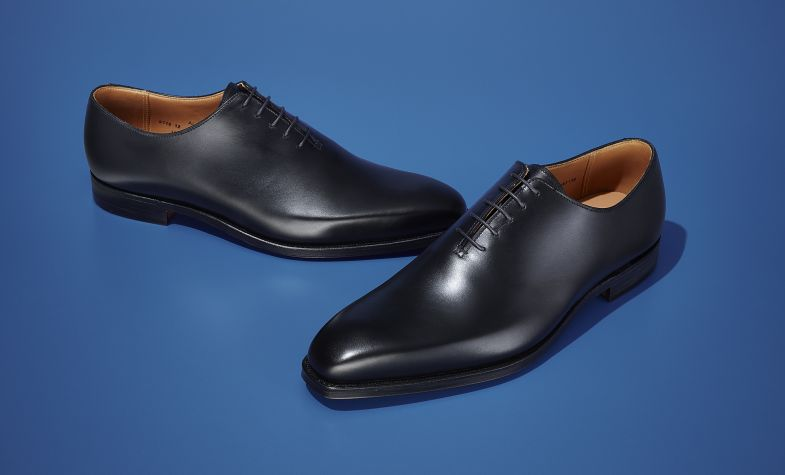 Brummell Briefing: Crockett & Jones