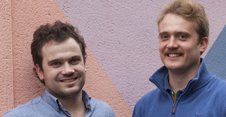 Charlie and Ben Fraser