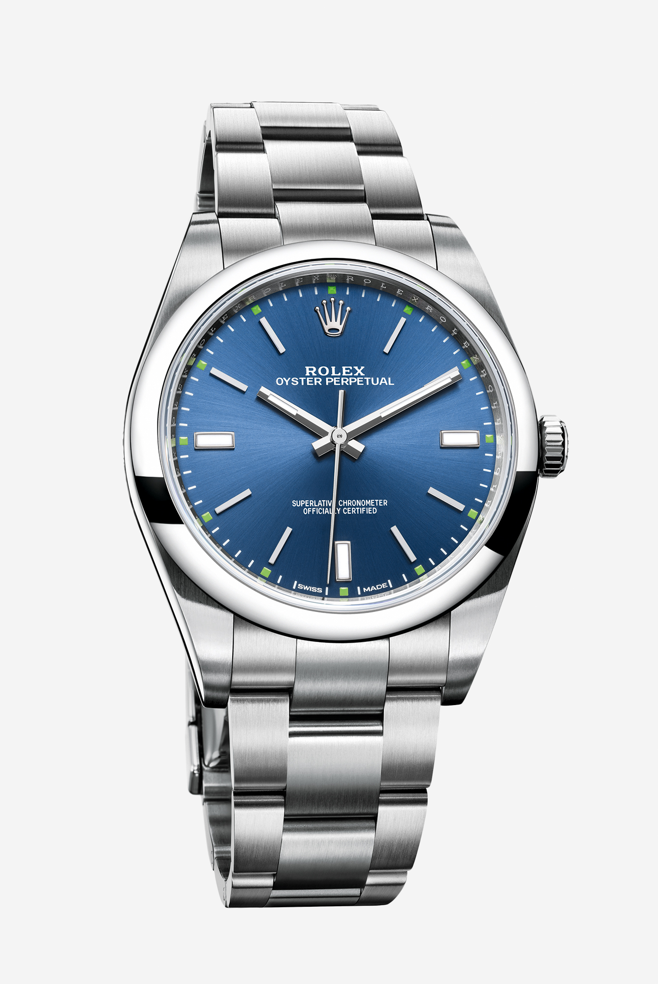 Rolex's iconic Oyster lends inspiration for their awards for those who make the world a better place