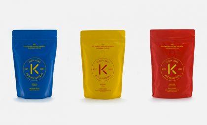 Kinta Loma Coffee