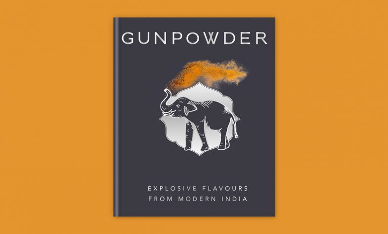 Gunpowder cookbook