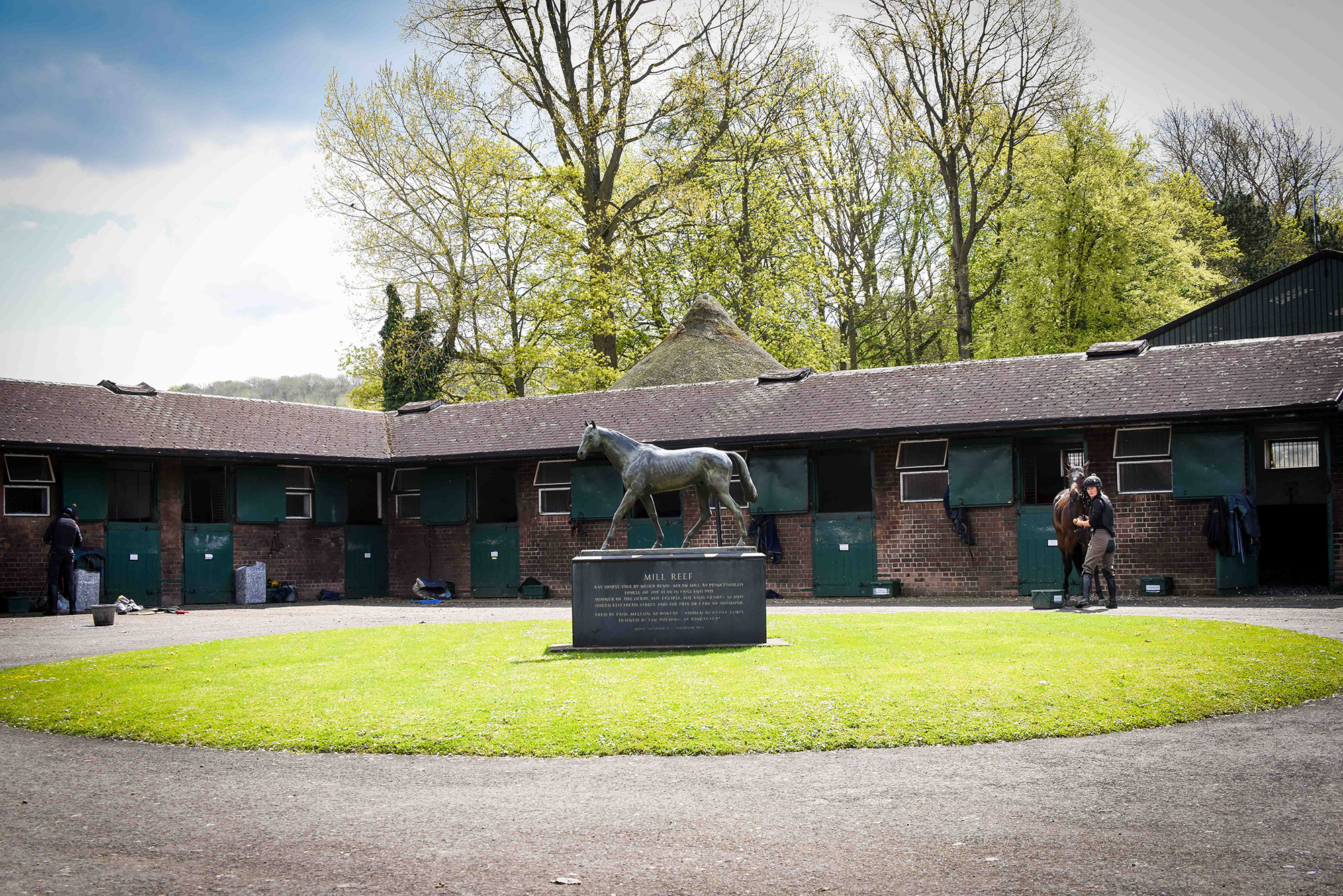 Park House Stables