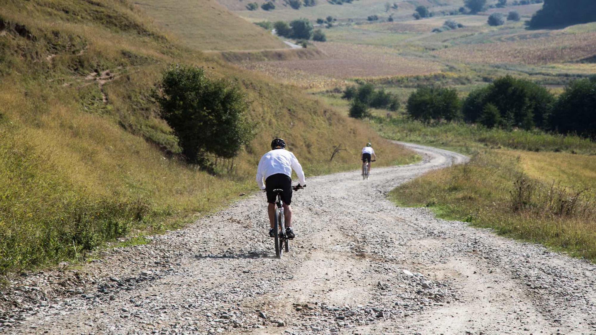 Ride Romania