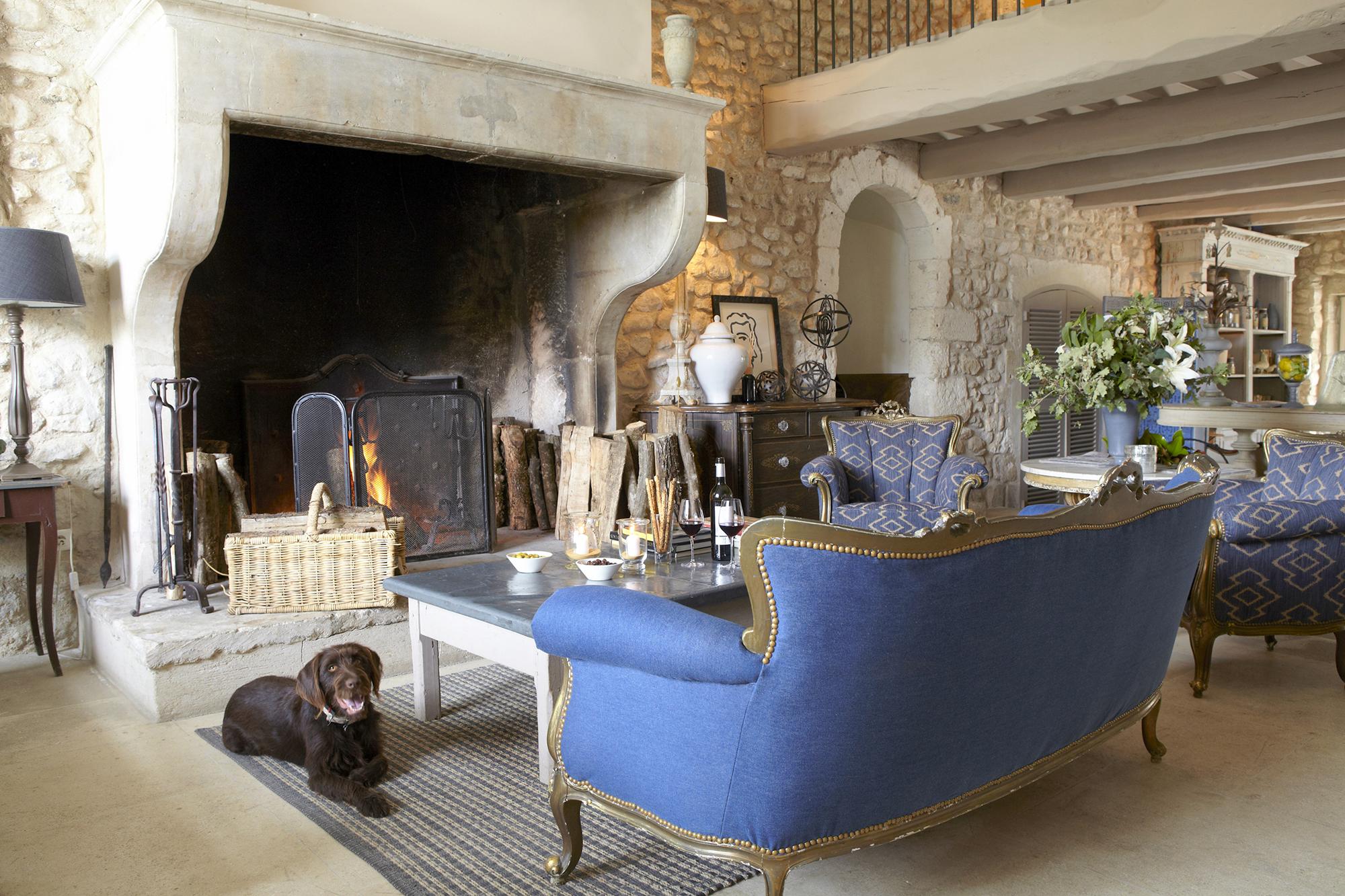 La Bastide de Marie in Provence