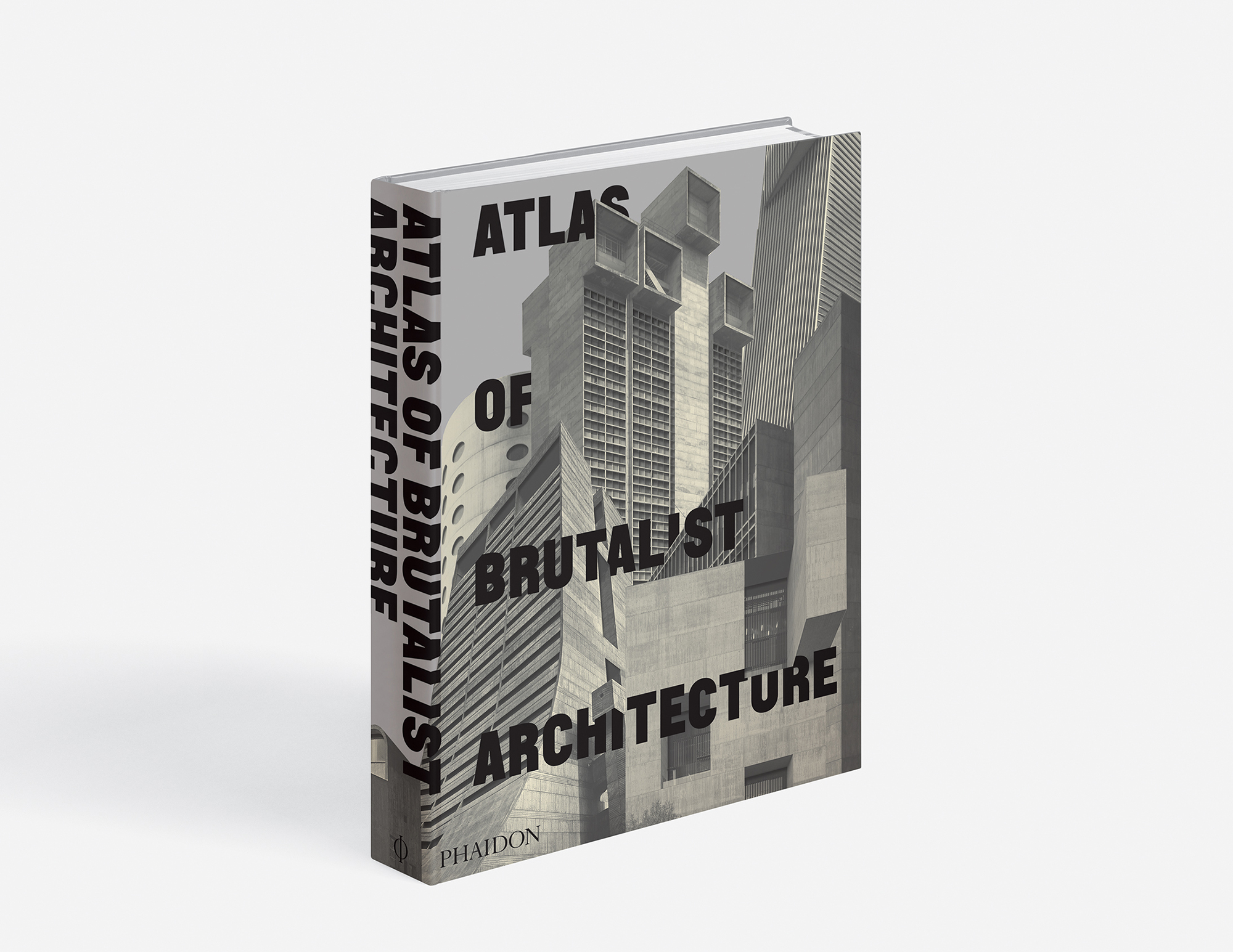 The Atlas of Brutalist Architecture