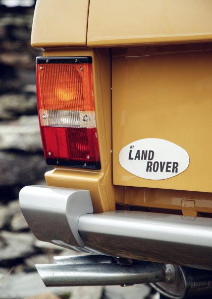 Land Rovers can be reborn with the marque's new programme