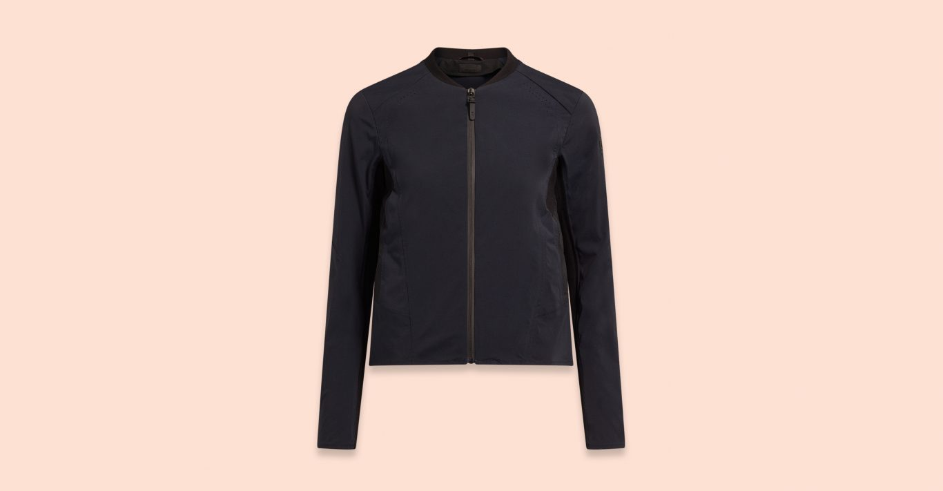 Belstaff x McLaren Automotive bomber, £160