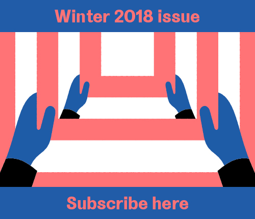 Brummell Winter 2018