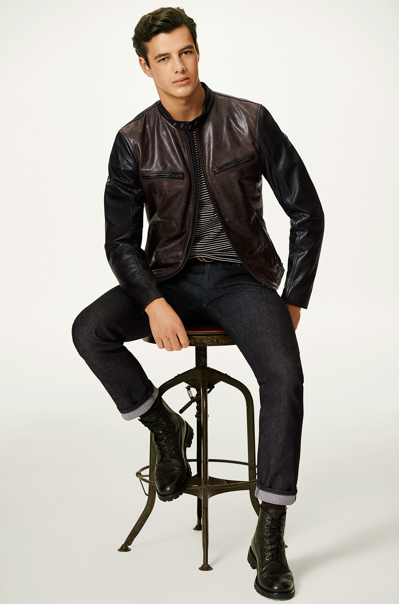 Belstaff 19/20 collection