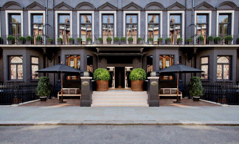 Blakes Hotel