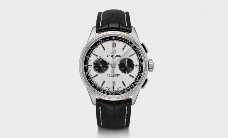 Breitling Premier B01 Chronograph 42, £6,600