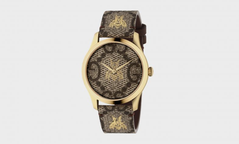 Gucci G Timeless, £710