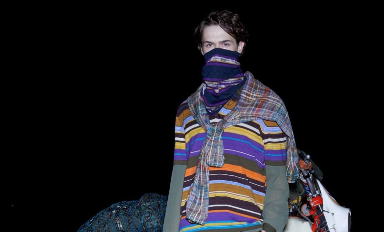 Missoni's spring/summer 19 collection