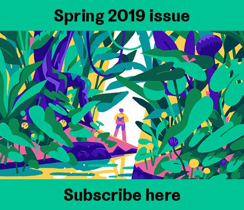 Brummell Spring 2019