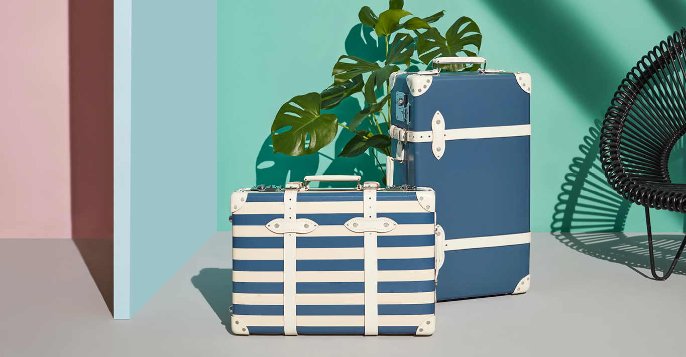 Globe-Trotter's 2019 collection