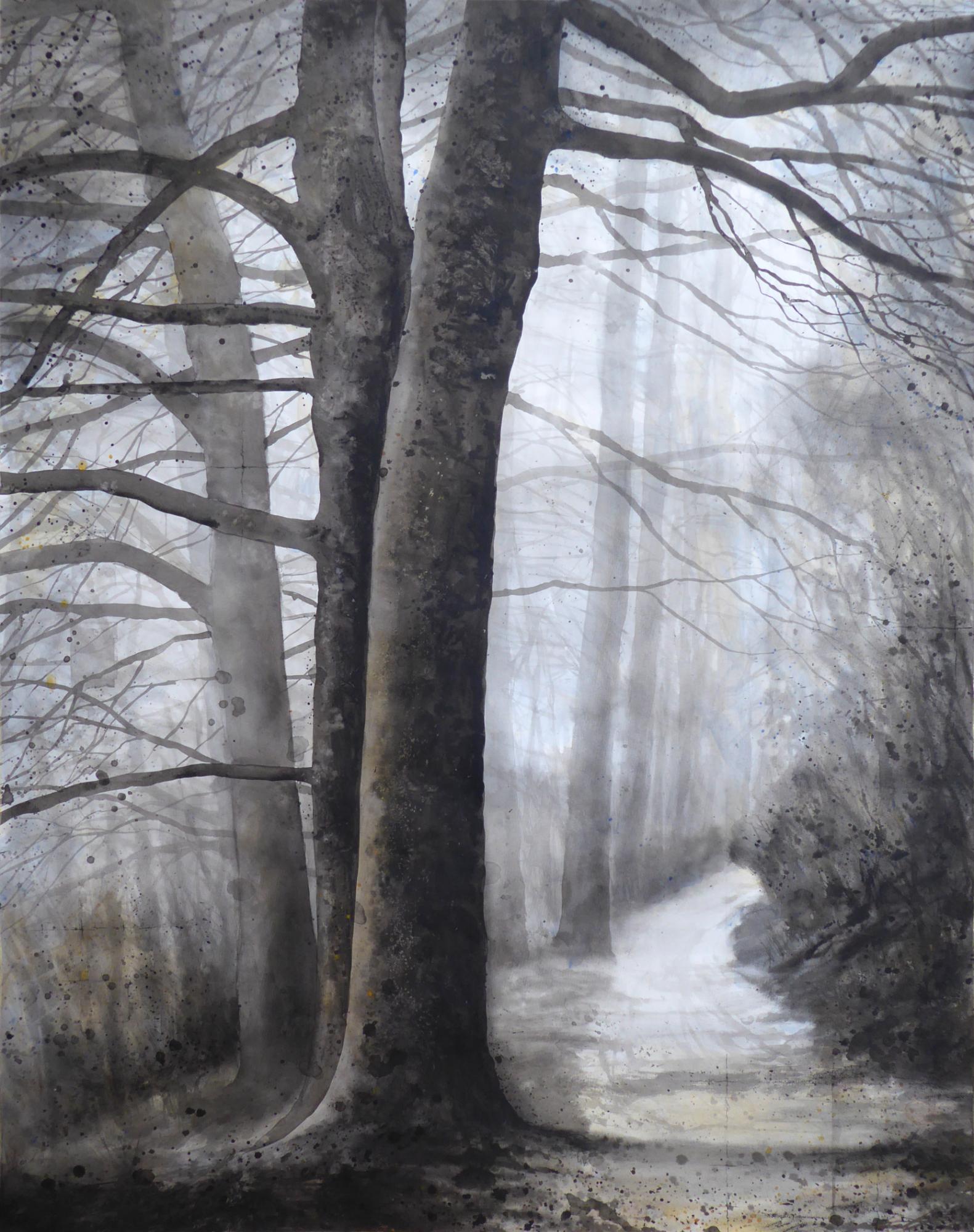 Gary Cook's Pine Walk