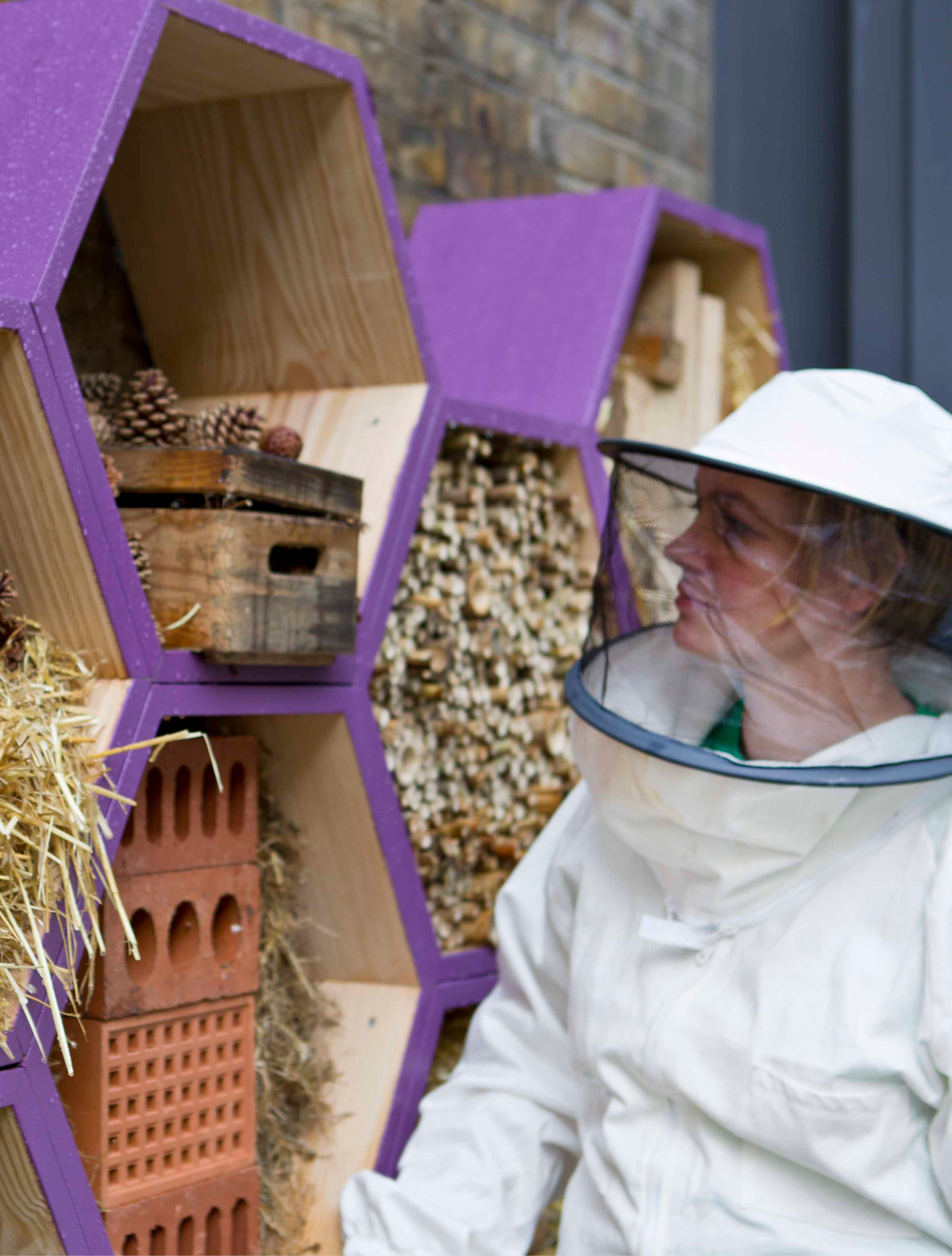 St Ermin's bee hotel