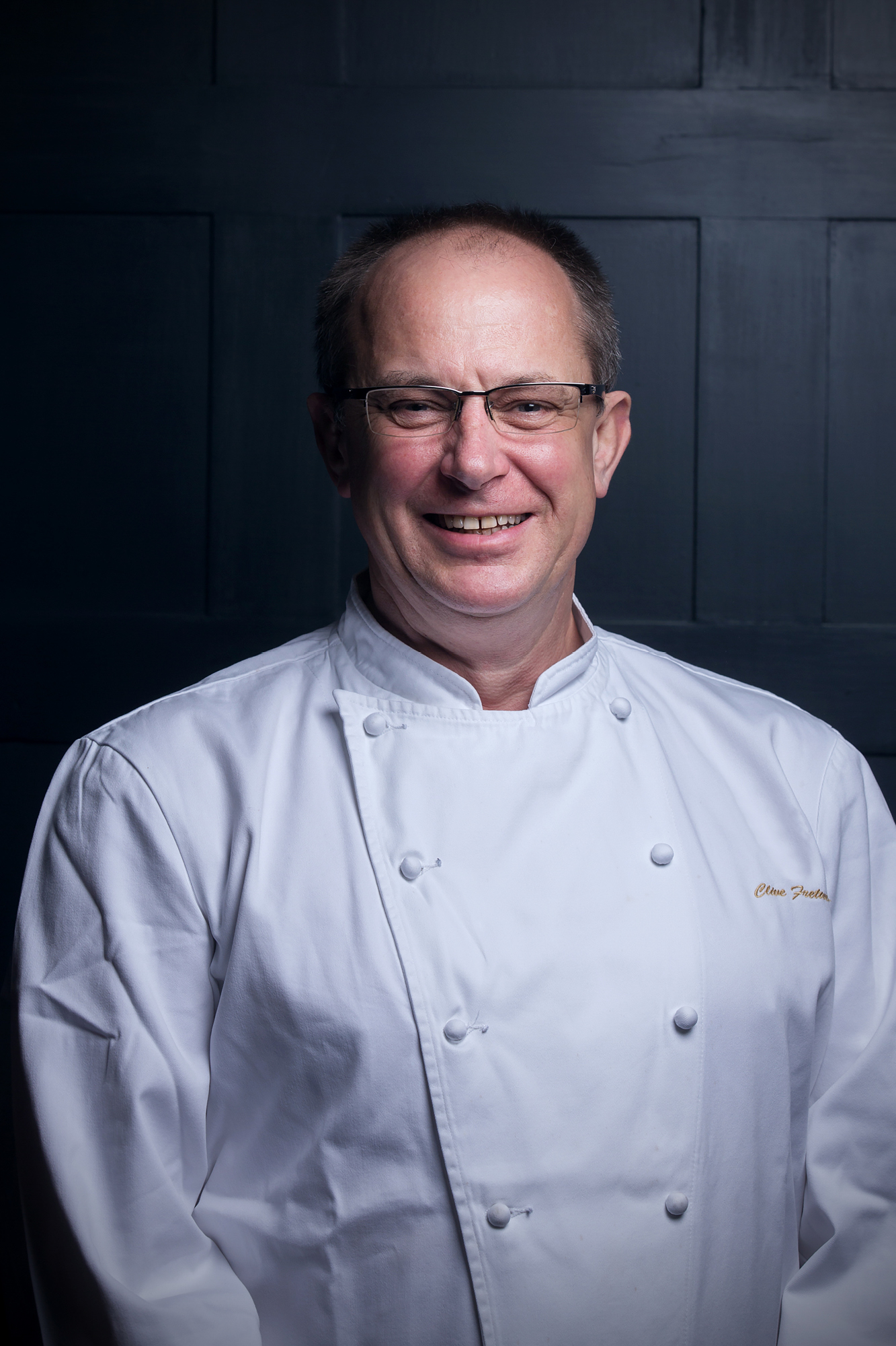 Clive Fretwell of Brasserie Blanc