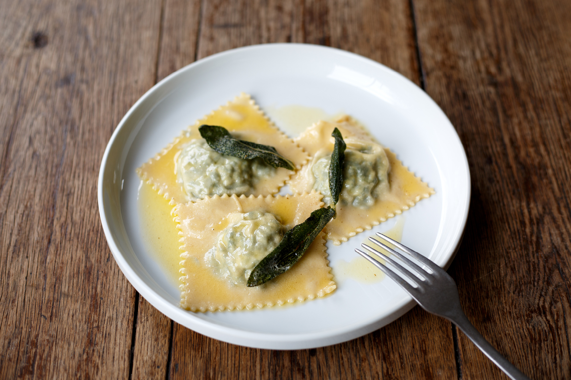 Maremma focuses on fresh pasta