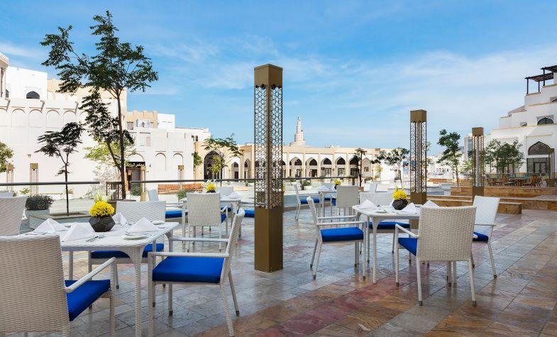 Al Najada Hotel by Tivoli, Doha