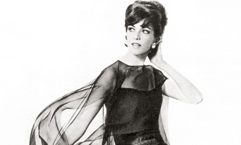Assouline x Chanel @L'Officiel, 1961, Georges