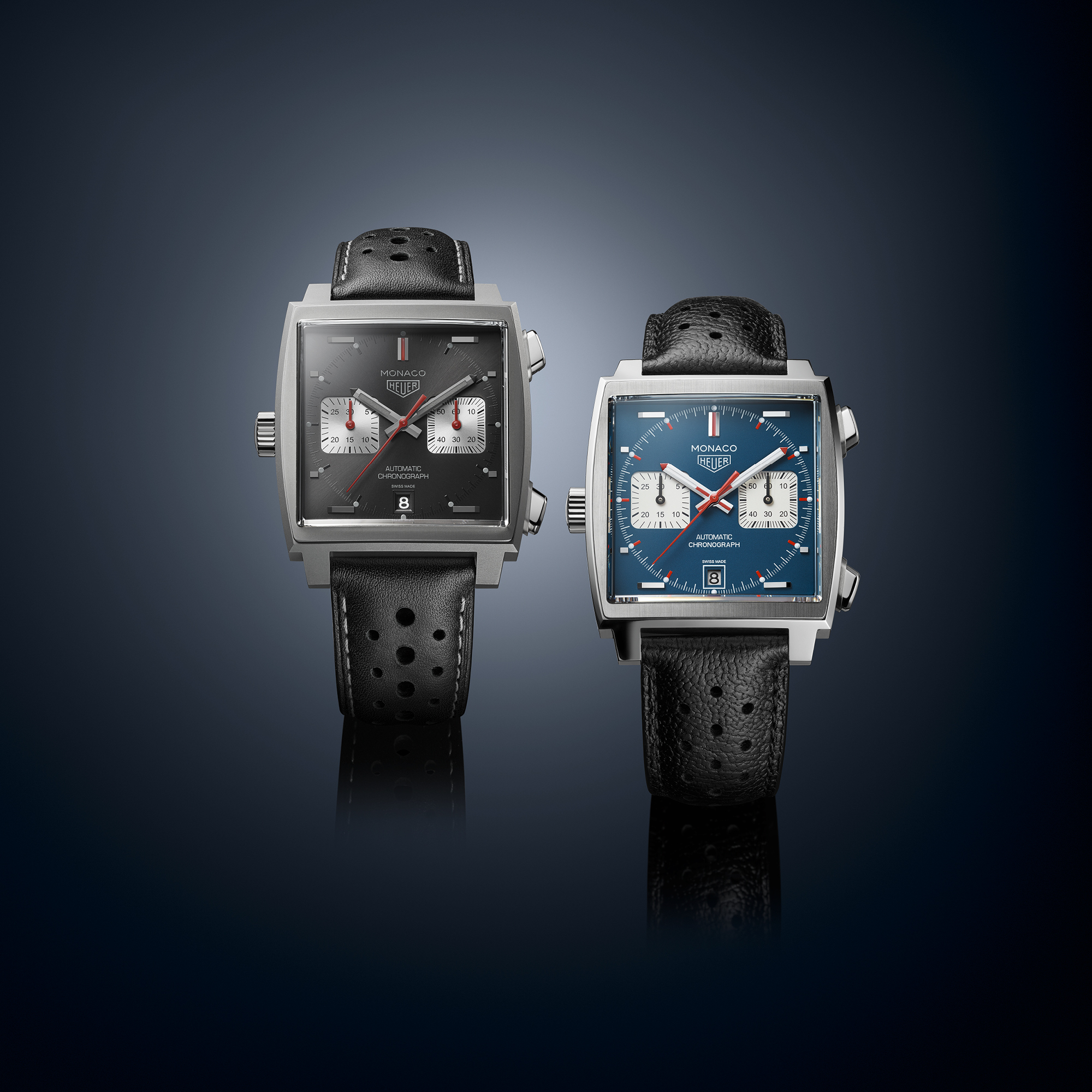 Tag Heuer THROUGH TIME 70'S SEDUCTION DUO 2019