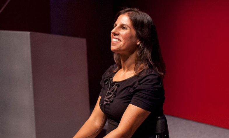 Yasmin Sheikh, founder of Diverse Matters