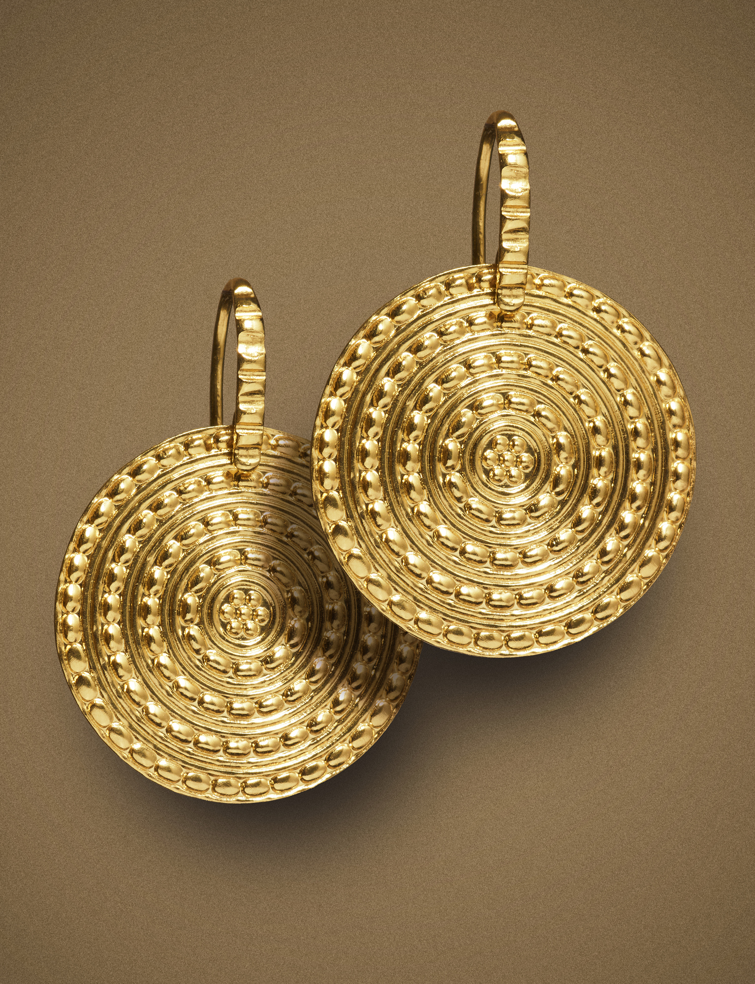 The Llion Earrings