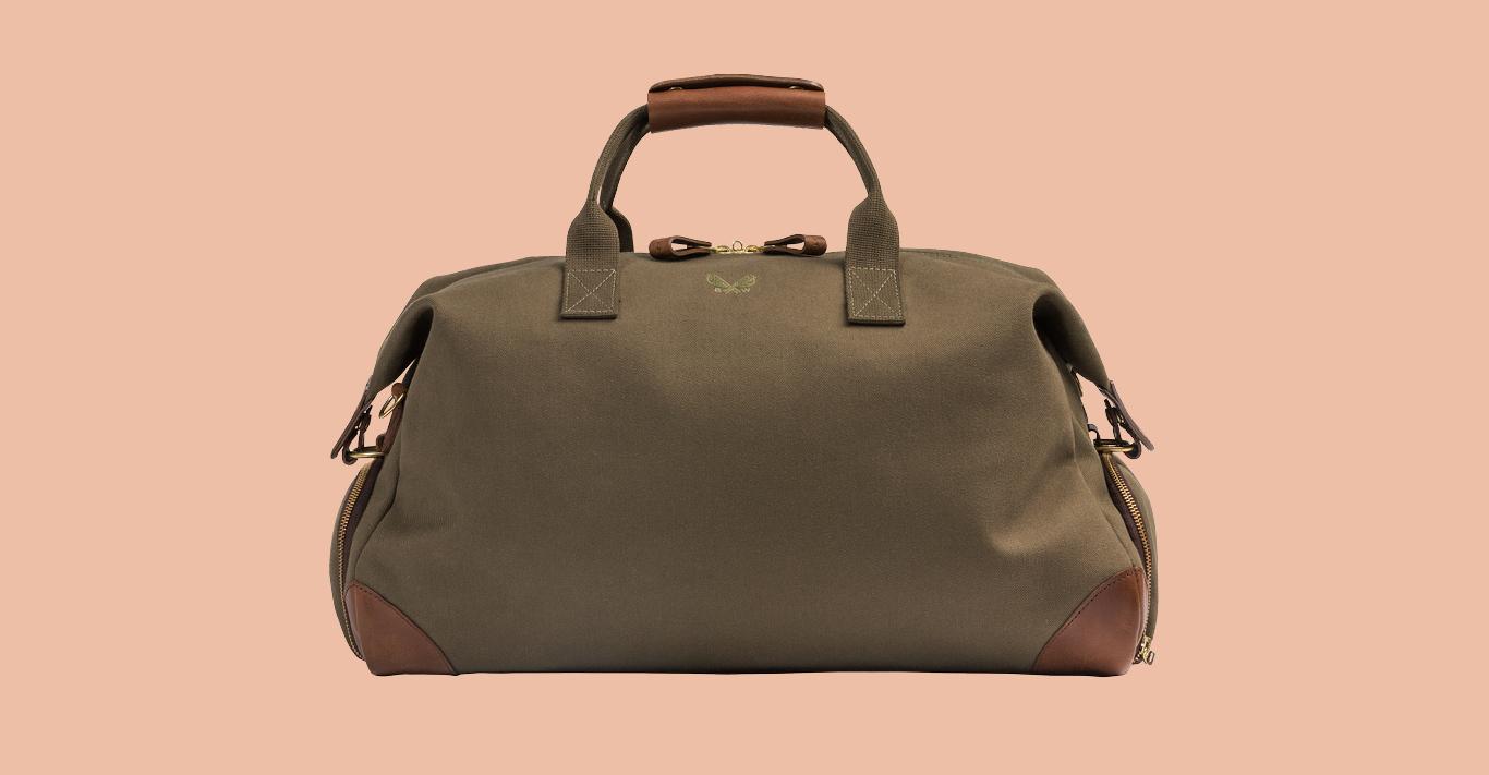 Bennett Winch Weekender Bag