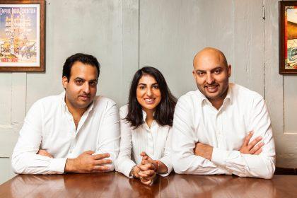 Karam, Simaoma amd Jyotin Sethi form restaurant super group JKS.