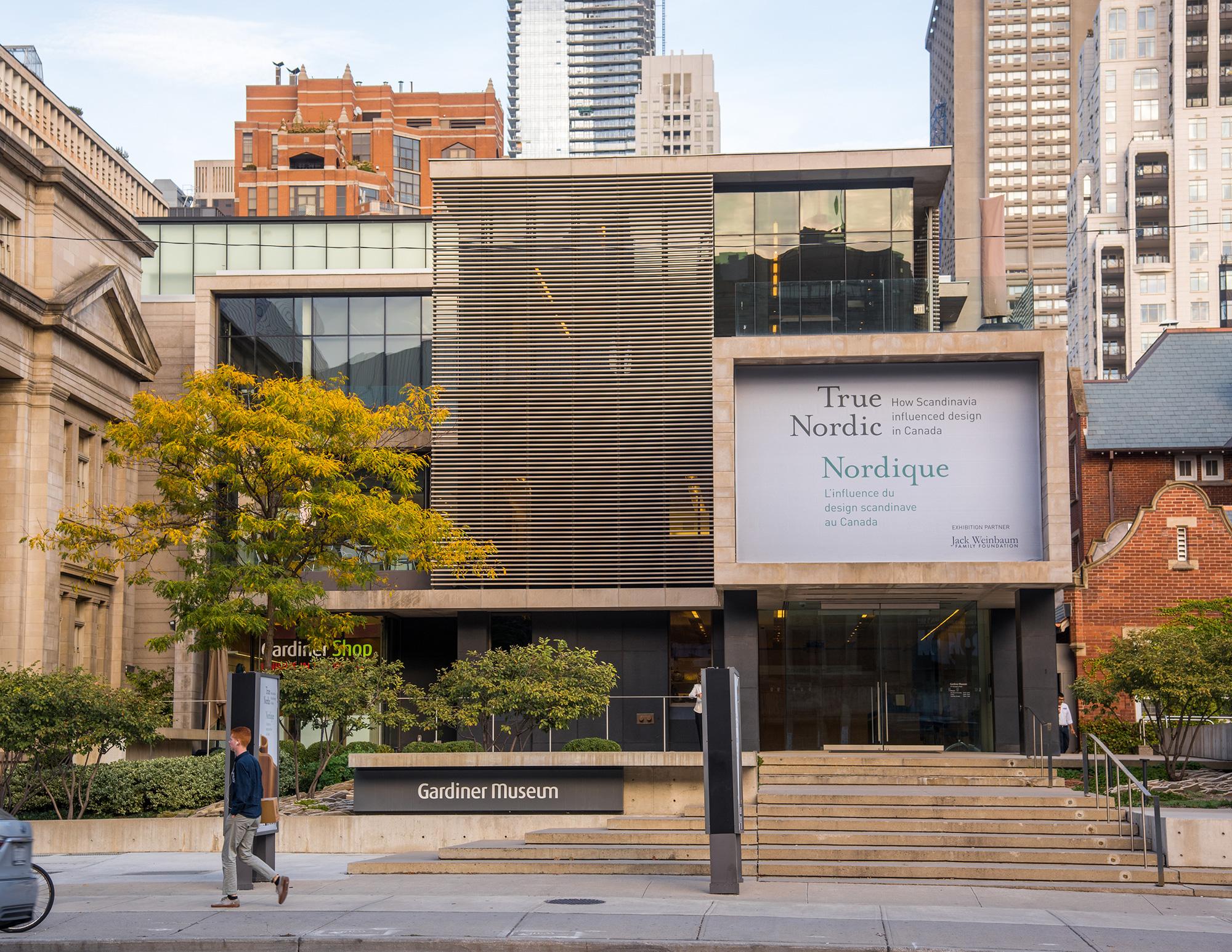 Gardiner Museum, Toronto