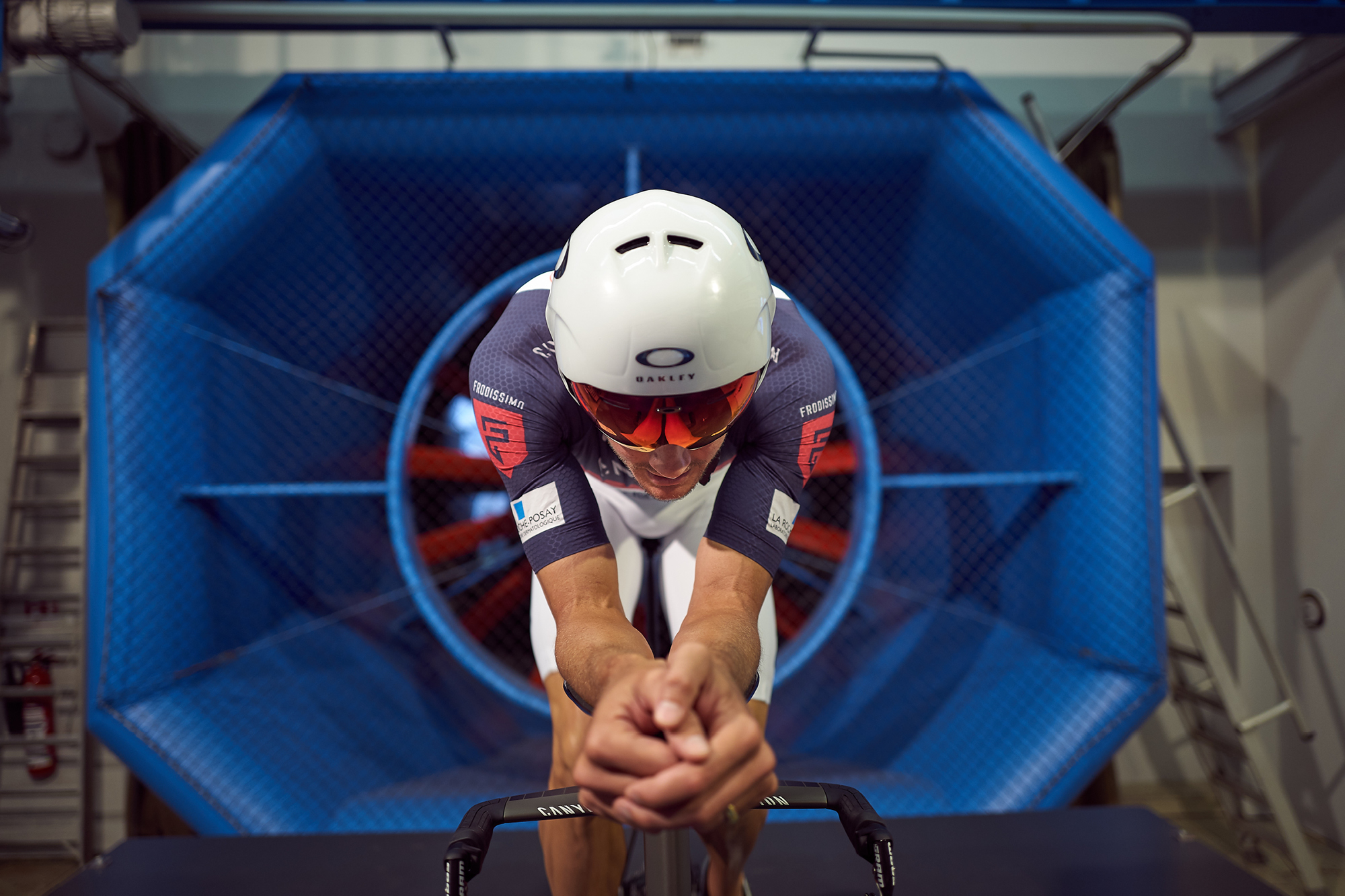 Ryzon has been developed for endurance athletes