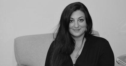Nadia Edwards-Dashti, Founder & Managing Director