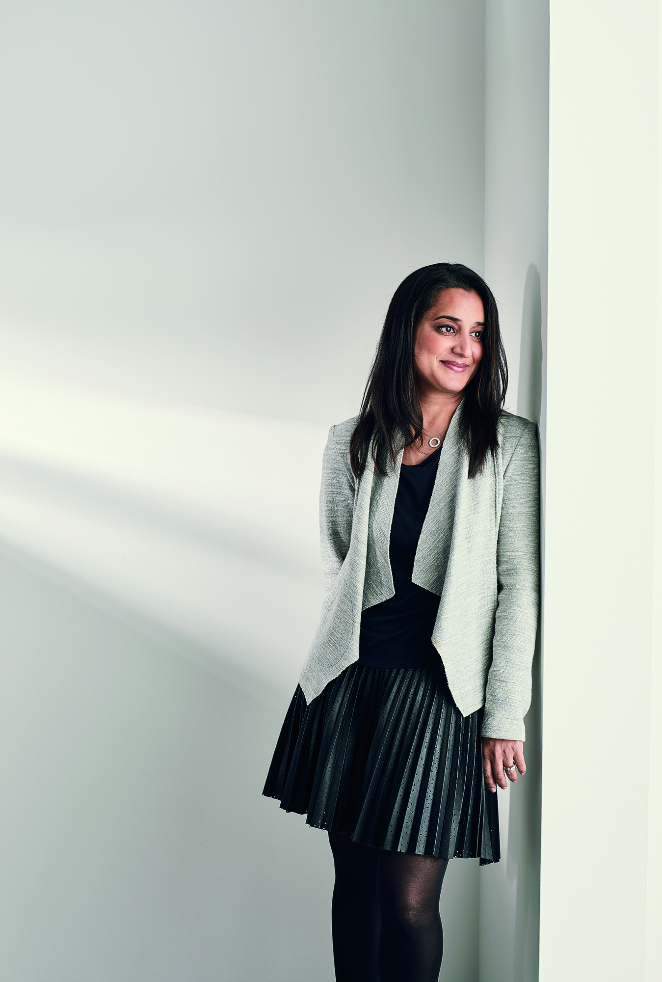 Brummell Ones to Watch: Shruti Ajitsaria