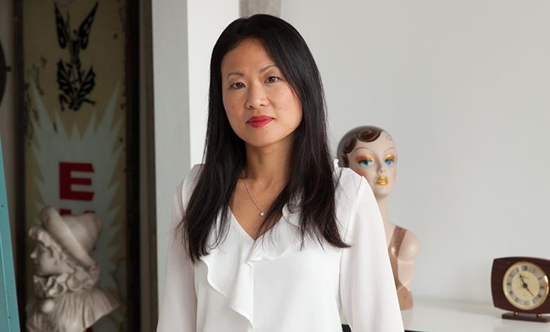 Anita Liu Harvey: Director of Strategy & Business Planning, Barclaycard