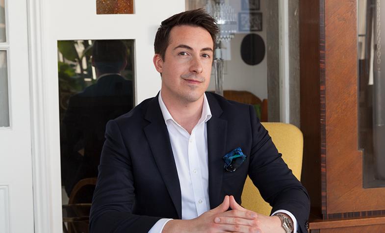 Nathaniel Crowley: Associate, White & Case LLP
