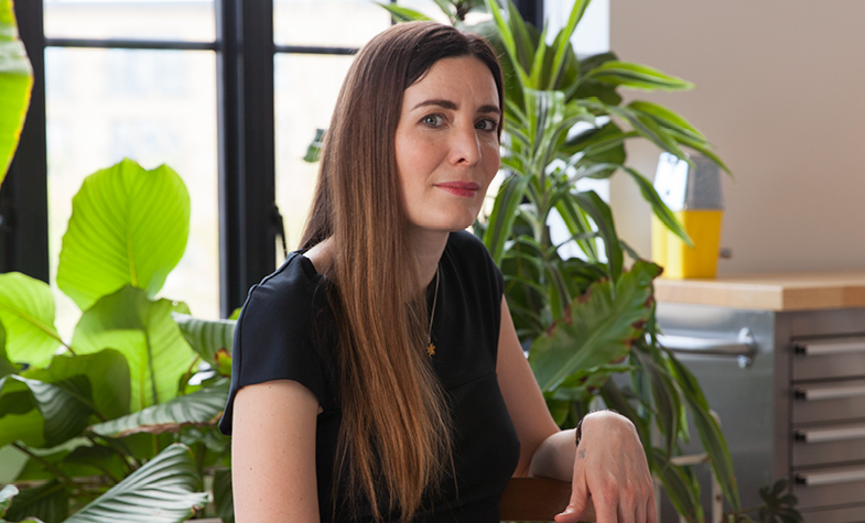 Chiara Zuccon: Head of Private Rented Sector, Royal Bank of Scotland