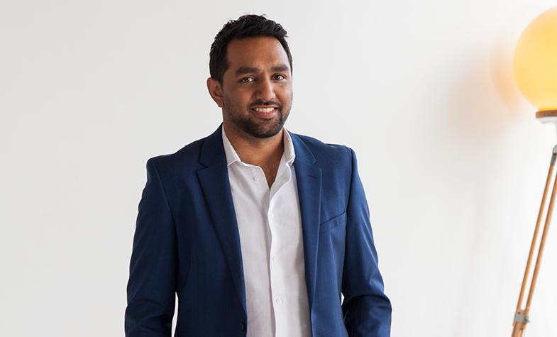 Kav Patel, Head of People, Redington Ltd