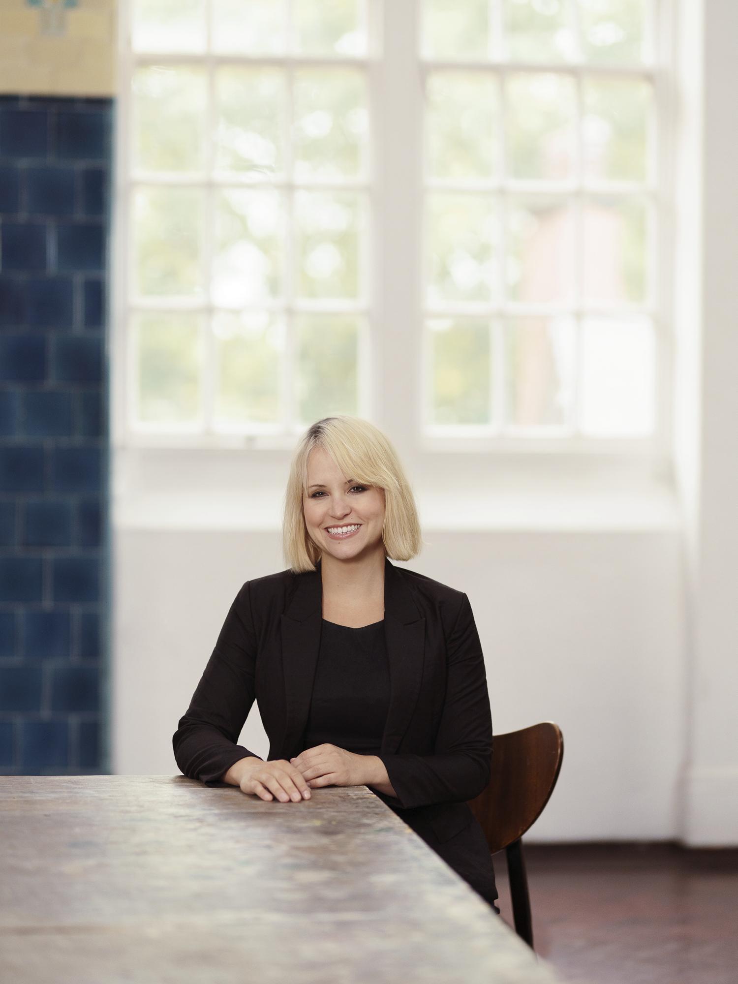Jillian Kowalchuk, Founder and CEO, Safe & The City