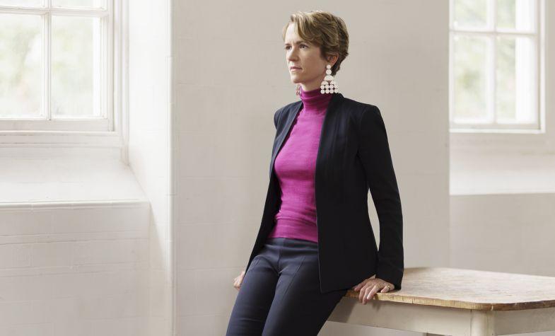 Alexandra Haggard, Managing Director and Strategic Product Management, BlackRock