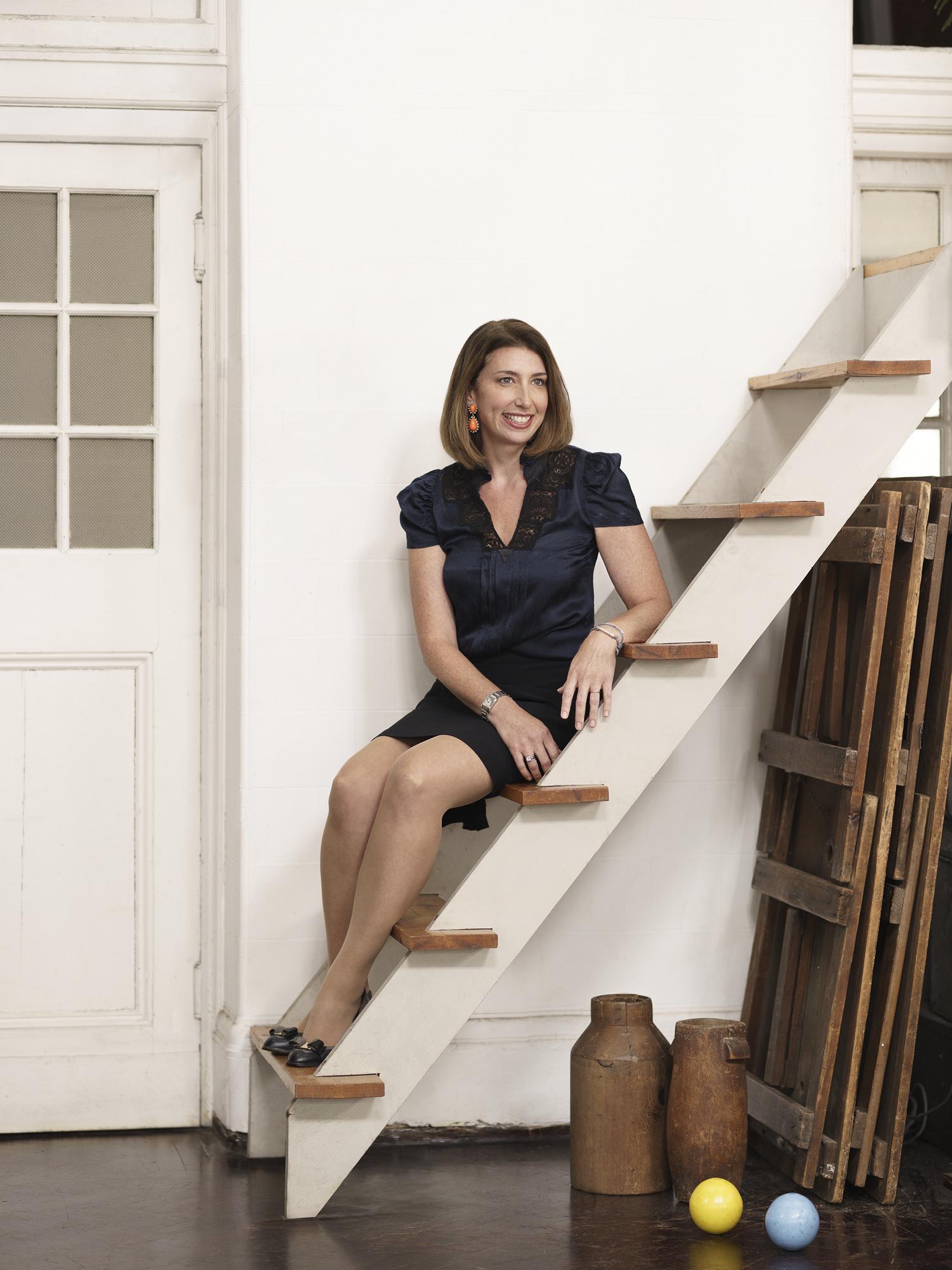 Sara Siegel, head of healthcare, Deloitte